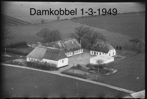 Damkobbel 1-3 - 1949