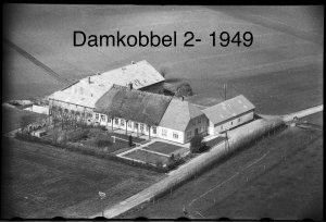 Damkobbel 2 - 1949