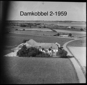 Damkobbel 2 - 1959