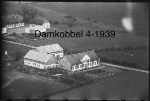 Damkobbel 4 - 1939
