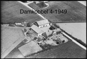 Damkobbel 4 - 1949
