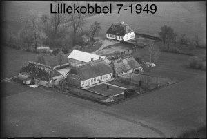 Lillekobbel 7 - 1949