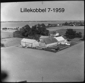 Lillekobbel 7 - 1959
