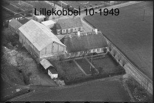Lillekobbel 10 - 1949
