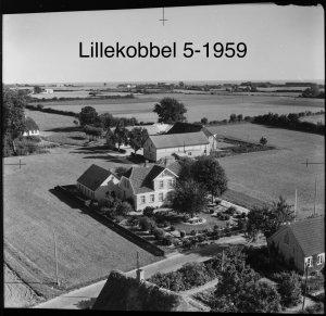 Lillekobbel 5 - 1959