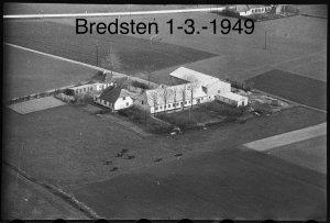 Bredsten 1-3 - 1949
