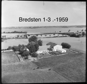 Bredsten 1-3 - 1959