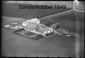 Sønderkobbel - 1949