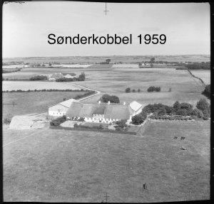 Sønderkobbel - 1959