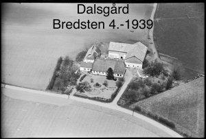 Dalsgård, Bredsten 4 - 1939