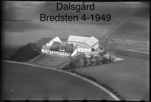 Dalsgård, Bredsten 4 - 1949