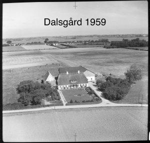 Dalsgård, Bredsten 4 - 1959