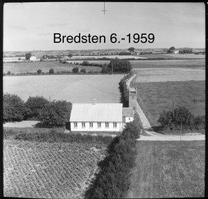 Bredsten 6 - 1959