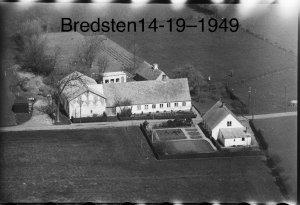 Bredsten 14 og 19 - 1949