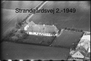 Strandgårdsvej 2 - 1949