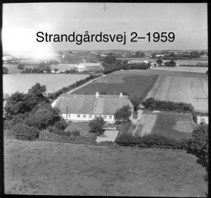 Strandgårdsvej 2 - 1959