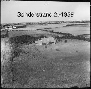 Sønderstrand 2 - 1959