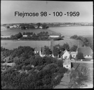 Flejemose 98-100 - 1959