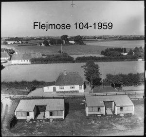 Flejmose 104 - 1959