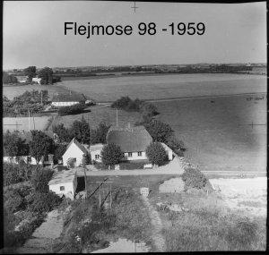 Flejmose 98 - 1959