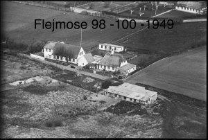 Flejmose 98-100 - 1949