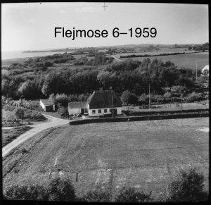 Flejmose 6 - 1959