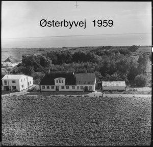 Østerbyvej - 1959