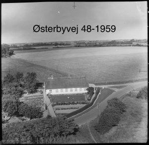 Østerbyvej 48 - 1959