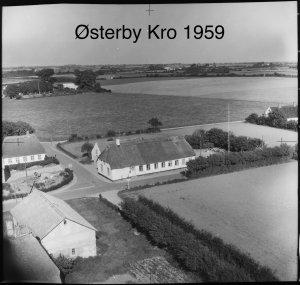 Østerby Kro - 1959
