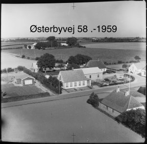 Østerbyvej 62 - 1959