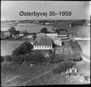 Østerbyvej 35 - 1959