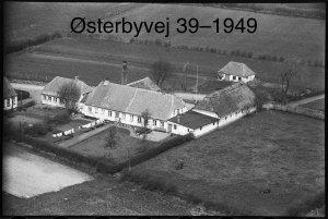 Gamle smedie, Østerbyvej 39 - 1949