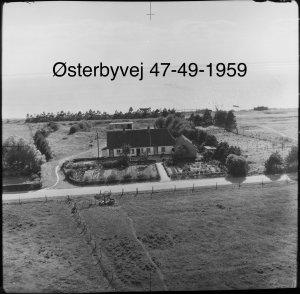 Østerbyvej 47-49 - 1959