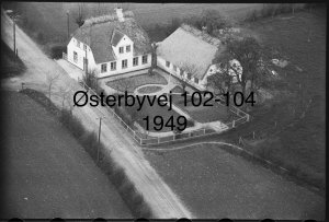 Østerbyvej 102-104 - 1949