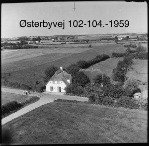 Østerbyvej 102-104 - 1959