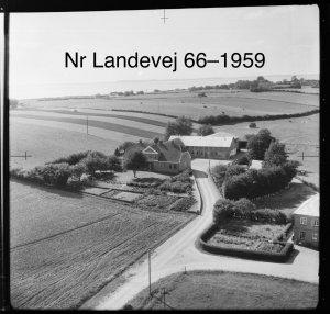 Nørre Landevej 66 - 1959