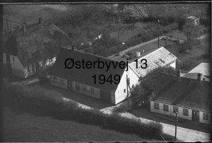 Østerbyvej 13 - 1949