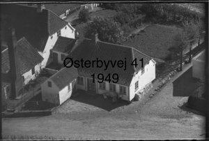 Østerbyvej 41 - 1949