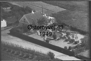 Østerbyvej 43 - 1949