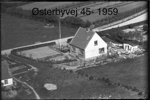 Østerbyvej 45 - 1959