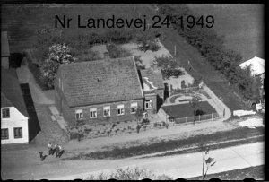 Nørre Landevej 24 - 1949