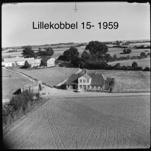 Lillekobbel 15 - 1959