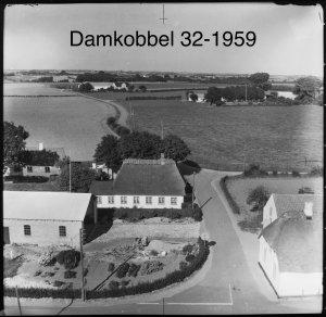 Damkobbel 32 - 1959