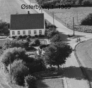 Østerbyvej 1 - 1959
