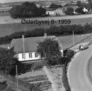 Østerbyvej 8 - 1959