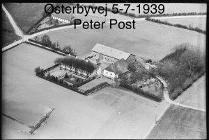Østerbyvej 5-7 - 1939