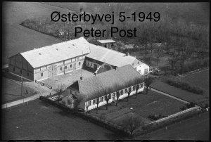 Østerbyvej 5-7 - 1949
