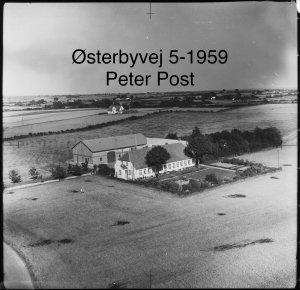 Østerbyvej 5-7 - 1959
