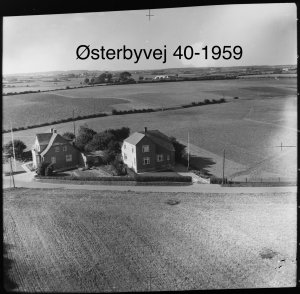 Østerbyvej 40 -1959