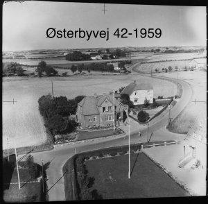 Østerbyvej 42 - 1959